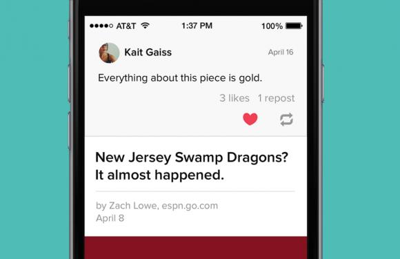 Pocket voegt Twitter-functies toe aan app
