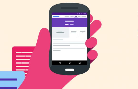 Google-app Science-journal helpt kinderen de wereld ontdekken