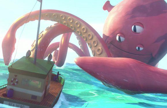 Met Android-game Sea Hero Quest ondersteun je onderzoek naar dementie