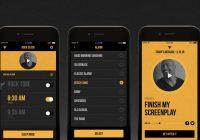 Dwayne 'The Rock' Johnson brengt motiverende wekker-app uit