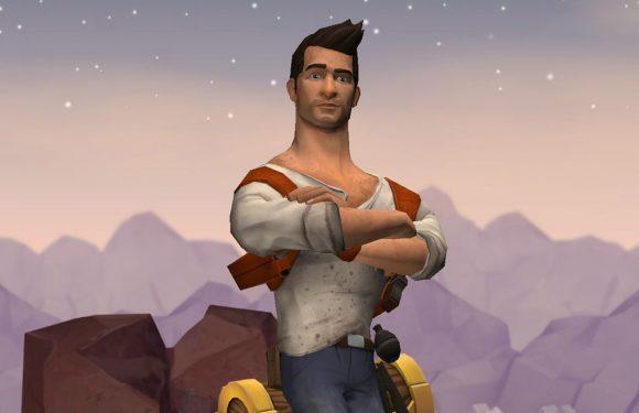 Los puzzels op en zoek schatten in Uncharted: Fortune Hunter