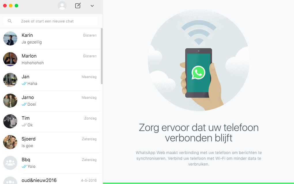 whatsapp desktop-app