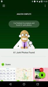 whatsapp magic cleaner