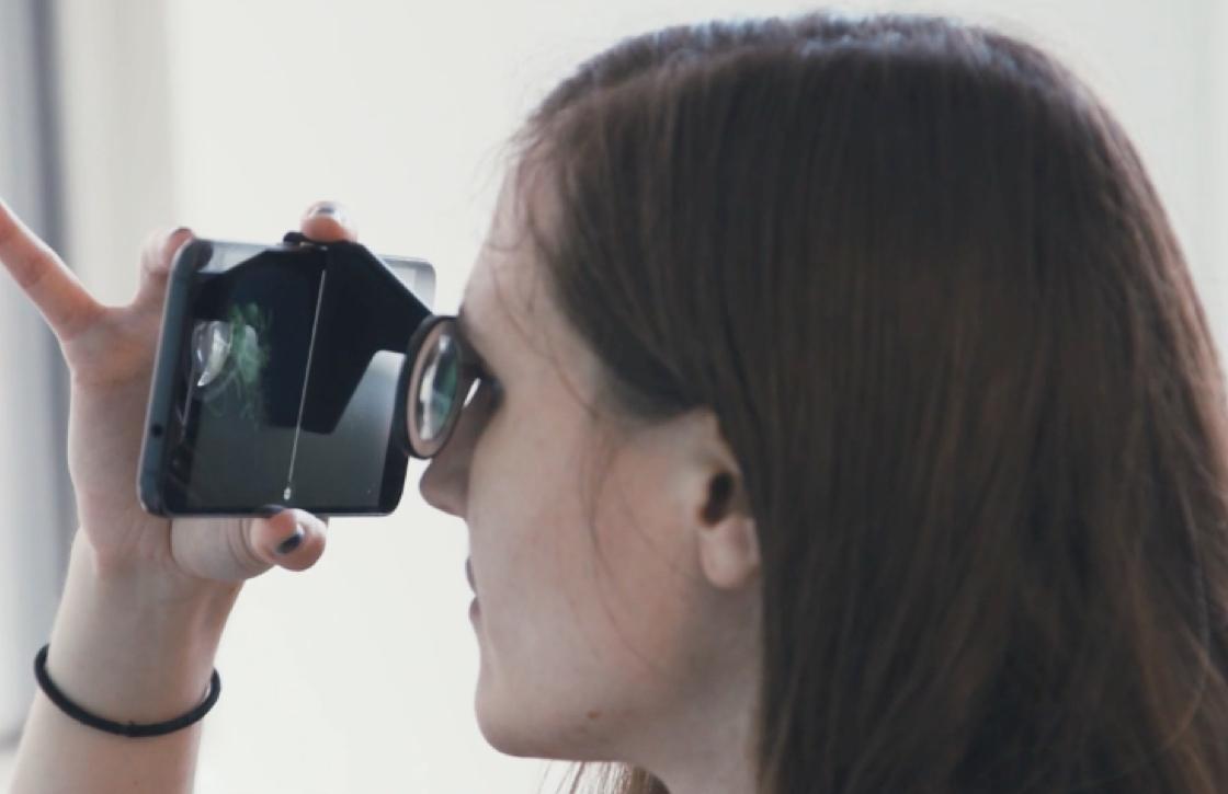 Video: zo kun je Google Daydream nu al testen (met een Nexus 6P)