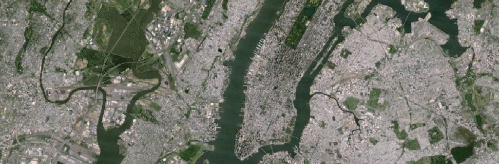 Google Earth oud