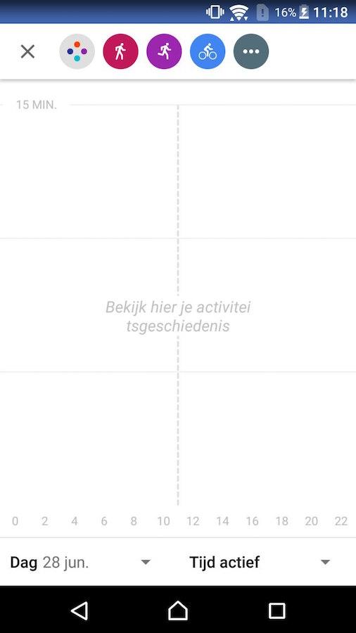 Google Fit 1 57 - de 5 grootste vernieuwingen op een rij