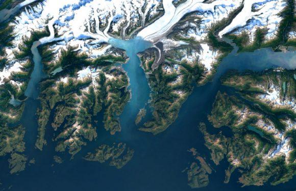 Satellietfoto's Google Maps en Google Earth sterk verbeterd