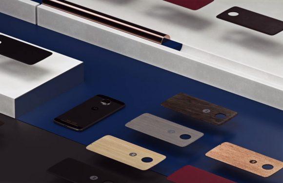 Dit zijn (bijna) alle Motorola-smartphones die in 2018 verschijnen