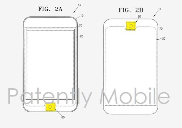 Samsung patenten