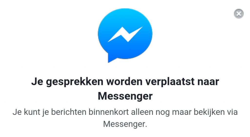 facebook chatten
