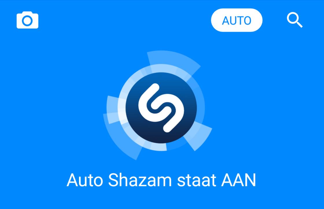 Nieuwe Shazam-feature scant automatisch je afgespeelde muziek
