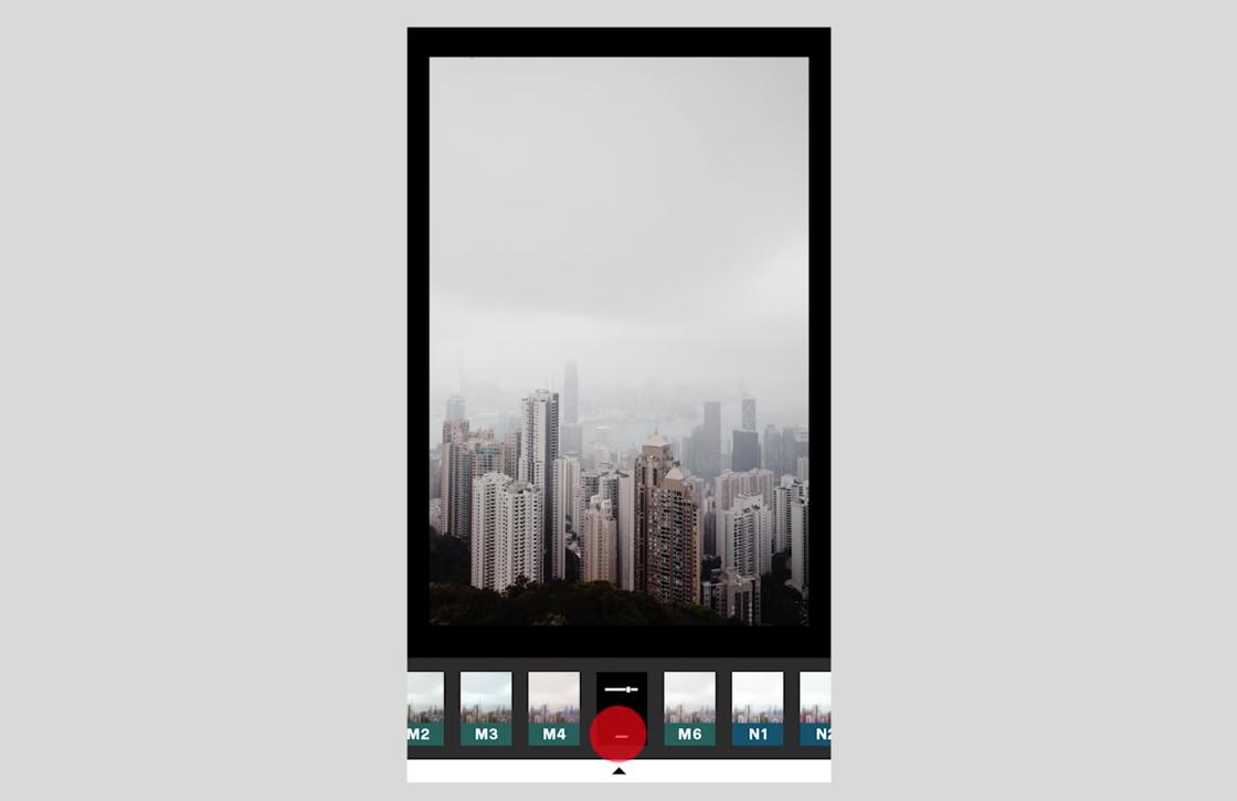 Fotografie-app VSCO krijgt compleet nieuw design en wordt socialer