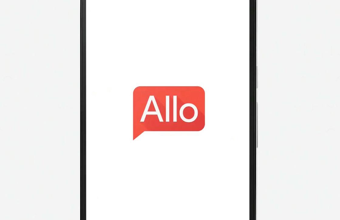 'Google Allo vanaf 21 september beschikbaar'
