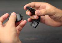 Video: Modulaire smartwatch Blocks laat van zich zien