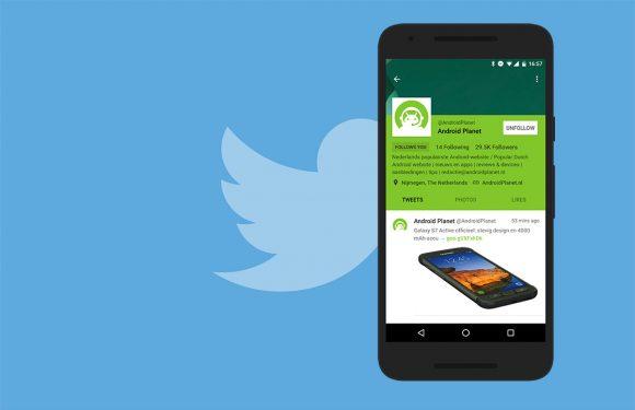 Flamingo is de mooiste Twitter-app voor Android