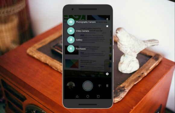 Footej Camera maakt camerafeatures van je Android overzichtelijk