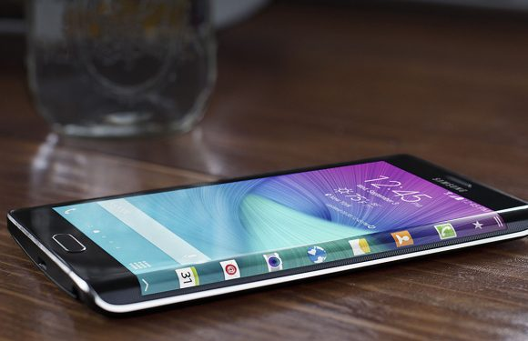 'Galaxy Note 7 komt alleen beschikbaar met gebogen scherm'