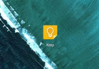 Download: nieuw design voor notitie-app Google Keep