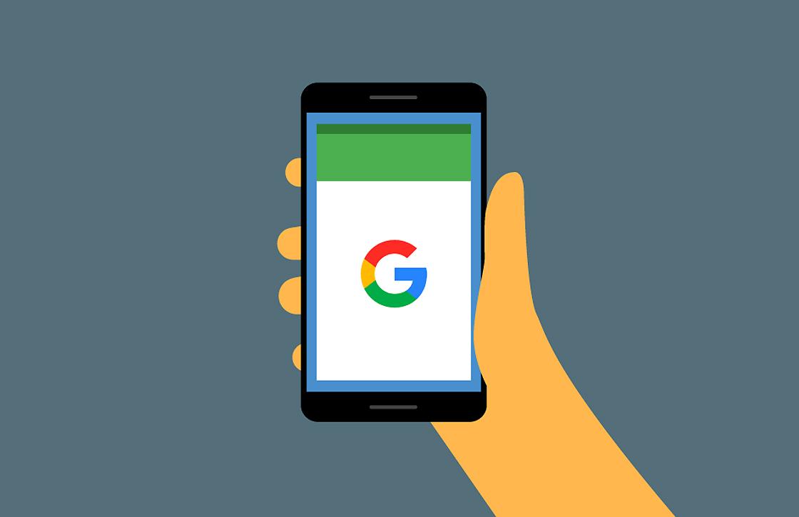 Google stuurt Android-notificatie als je op nieuw apparaat inlogt