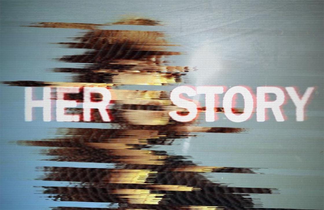 3 redenen om moordmysterie Her Story te spelen op Android