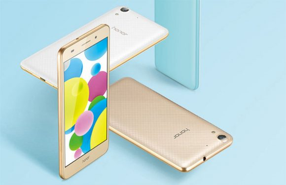 Huawei onthult goedkope Honor 5A met goede specs