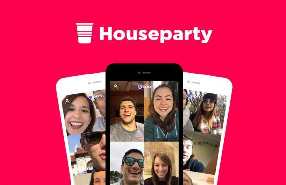 3 zaken die je moet weten over videochat-app Houseparty