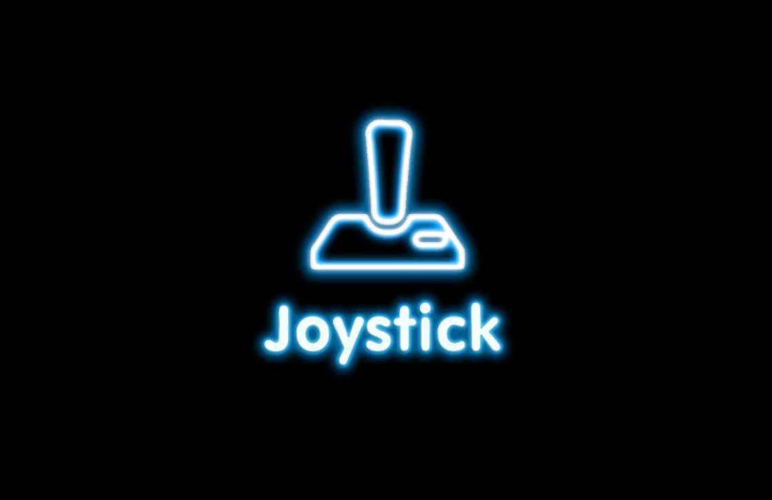 Joystick toont alleen het gamenieuws dat jij interessant vindt