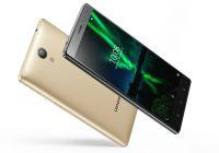 Lenovo geeft eerste Tango-smartphone geen Nougat-update