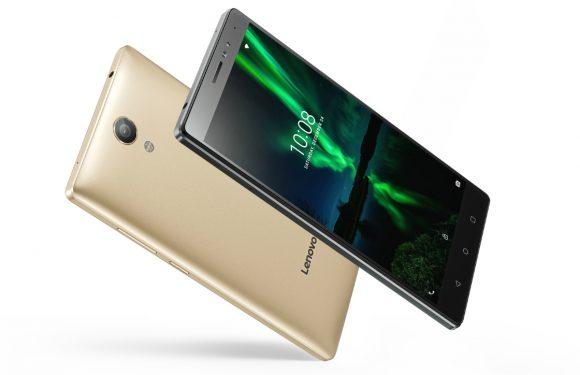 Lenovo's Phab 2-smartphones met augmented reality in december naar Nederland