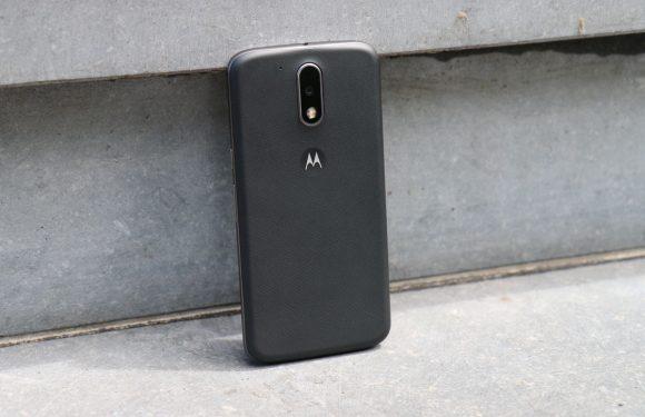 Motorola Moto G4 review: indrukwekkend en groot budgettoestel