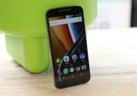 Moto G4 Plus krijgt alsnog Android 8.0-update – maar deze Motorola's niet