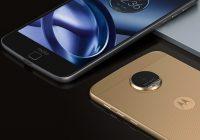 Lenovo: 'Moto Z kan Project Tango-functies krijgen met losse module'
