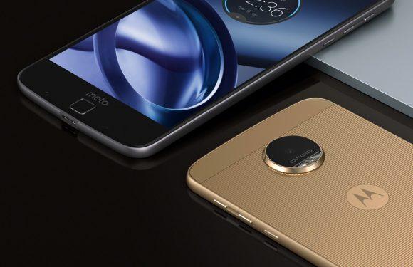 Foto's uitgelekt: 'Dit is de Motorola Moto X (2017)'