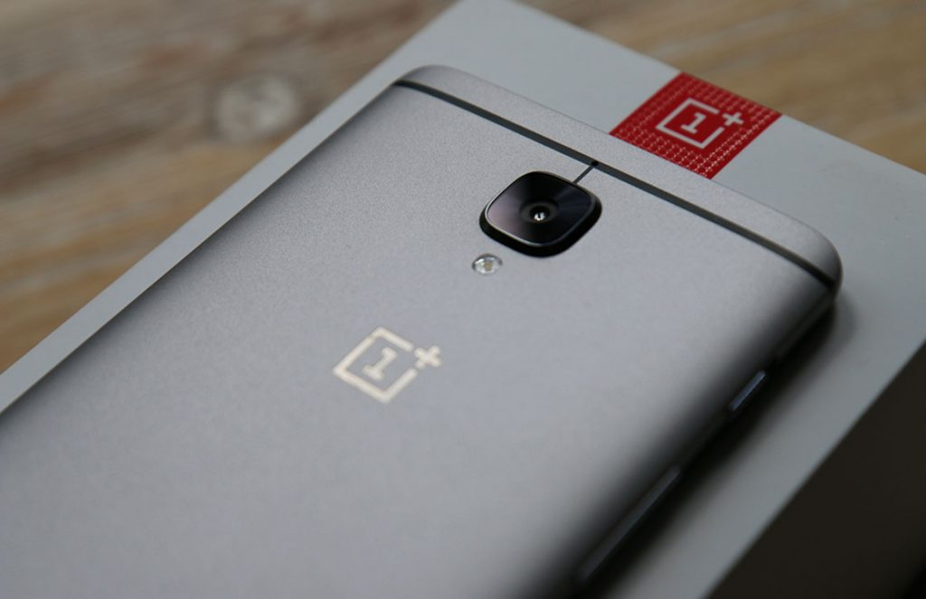 oneplus 3 preview