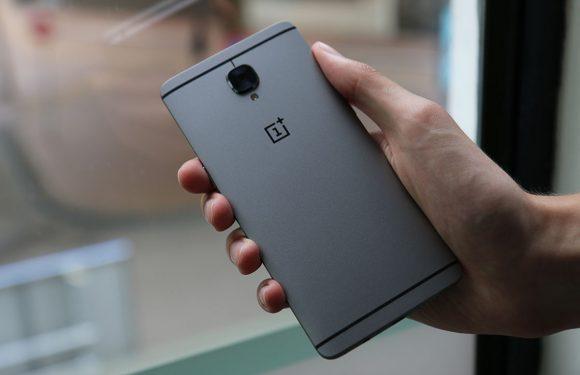OnePlus 3 weer te koop in de Benelux