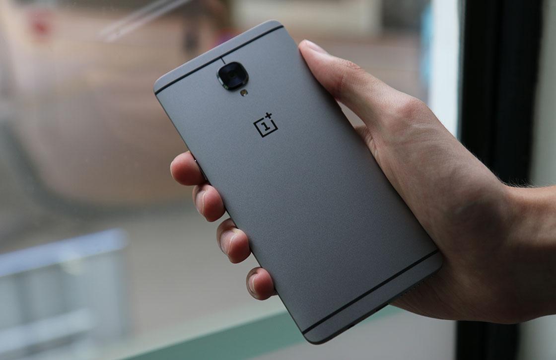 OnePlus 3T en 3 krijgen gelijktijdige updates, belooft fabrikant