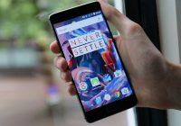 OnePlus 3 ontvangt voorlopige versie van Android 7.0-update