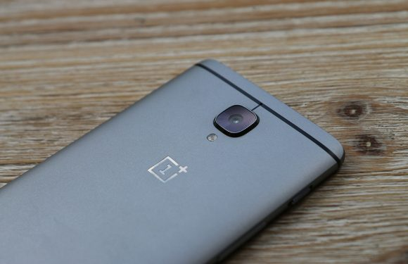 Teaser hint naar release gouden OnePlus 3