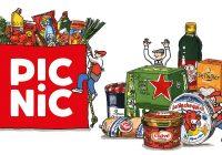Picnic: Supermarkt bestaat alleen als app