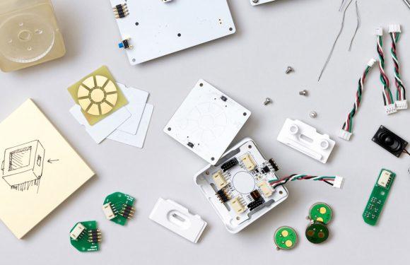 Project Bloks van Google leert kinderen programmeren