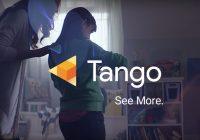 Dit is er mogelijk met Tango van Google
