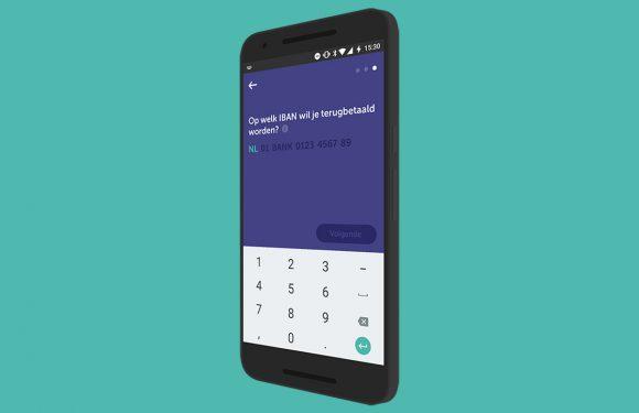 Tikkie laat je via WhatsApp geld overmaken naar vrienden