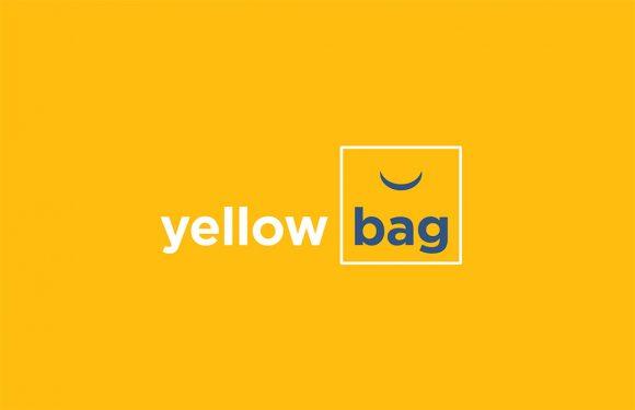 Met Yellowbag betaal je nooit teveel voor je favoriete producten