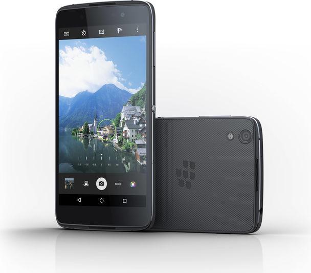 Blackberry Neon specificaties
