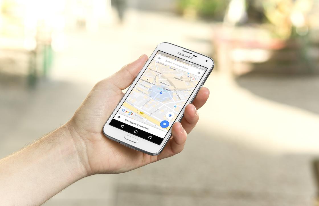 3 verbeteringen die Google Maps een stuk overzichtelijker maken