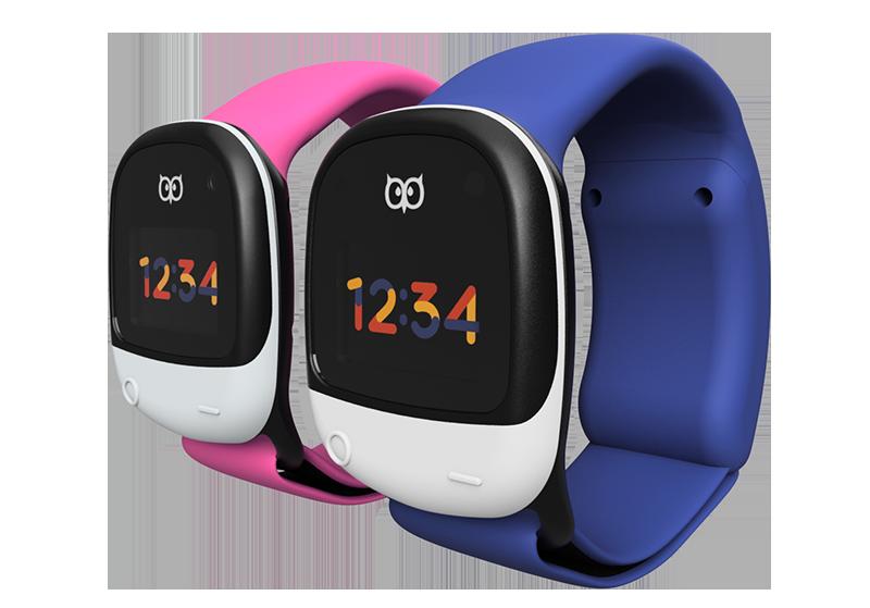 KiGO smartwatch