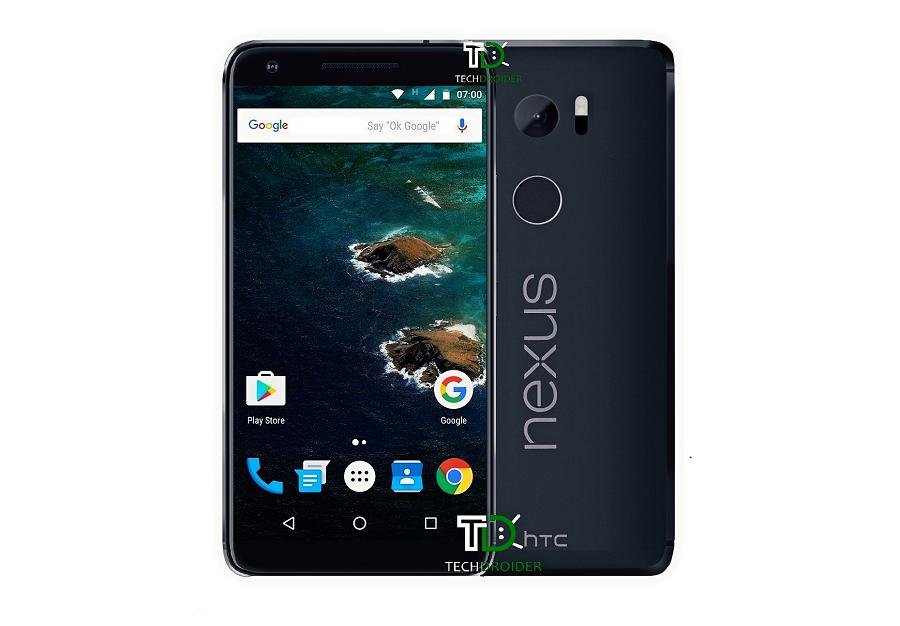 Nexus Marlin concept