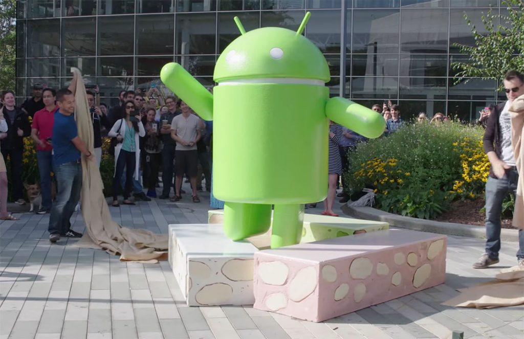 Google Pixel-event samenvatting