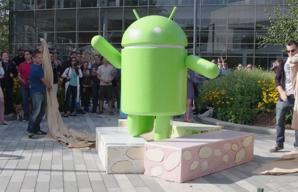 Zo installeer je de Android 8.1 Developer Preview system images