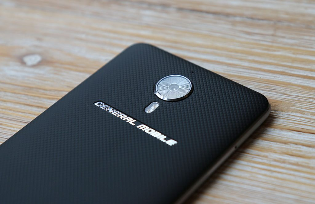 general mobile gm 5 plus review